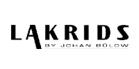 Lakrids - By Johan Bülow
