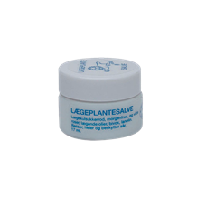 Lægeplante salve 17 ml