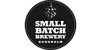 Small Batch Brewery