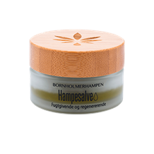 Hampesalve 30ml